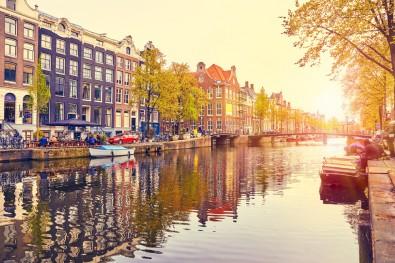 Amsterdam Holiday Destination