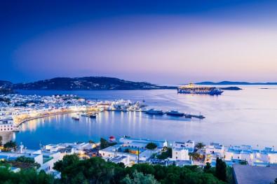 Mykonos Holiday Destination