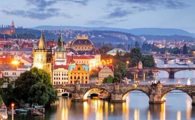 Prague Holiday Destination