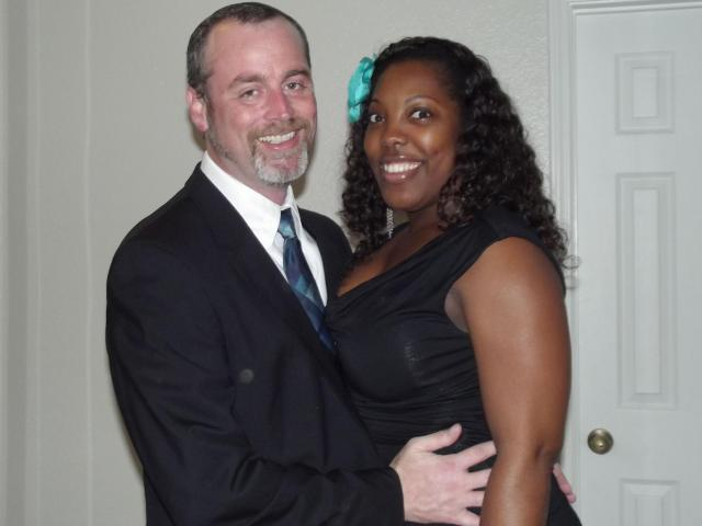 Interracial Couple Veronica & Lyn - Texas, United States