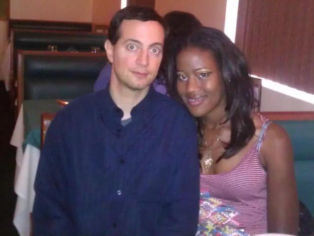 Interracial Couple Meisha & Bernardo