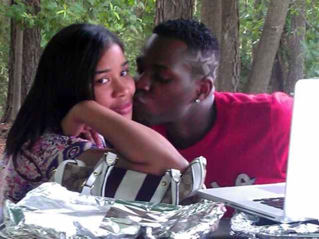 Interracial Couple Shaneika & Jermaine - Atlanta, Georgia