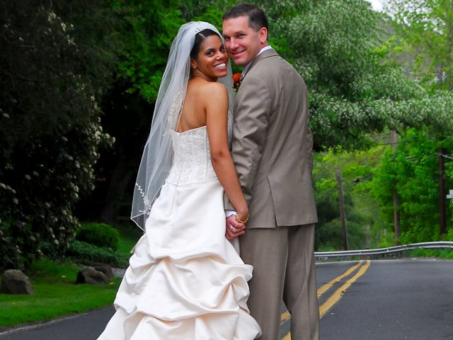 Interracial Marriage Tiffany & Jason - Pennsylvania, United States