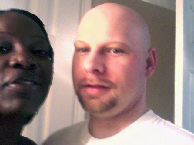 Interracial Couple Regina & Michael -  Tennessee, United States