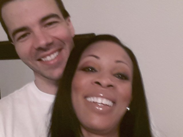 Interracial Couple Lotus35 & Brian - Texas, United States