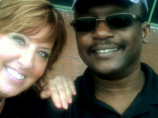 Interracial Couple Monica & Mike -  Florida, United States