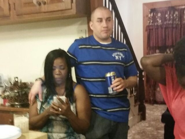 Interracial Couple fyiona & Douglas -  New Jersey, United States